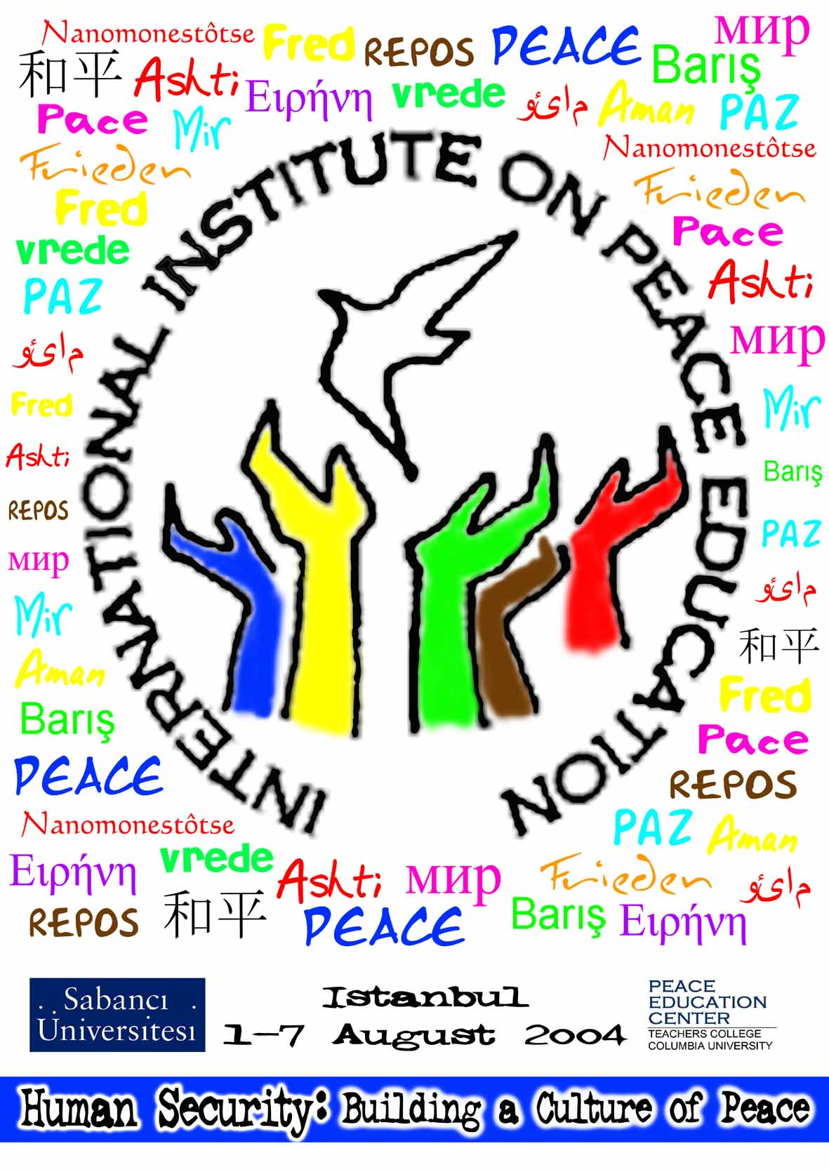 history of peace education Peace education in the philippines author: sovannarith keo peace education in the philippines began its movement following the collapse of the two-decade marcos's.