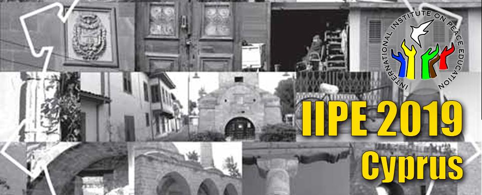 Announcing IIPE 2019: Cyprus!