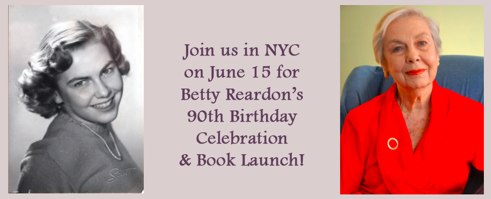 Betty's 90th Celebration!